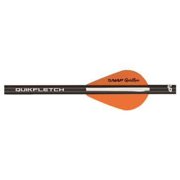 New Archery Products Quikfletch W/quikspin Vanecoupon Available Save Up To 33% Brand New Archery Products.