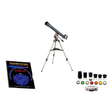 Celestron Astromaster 70 Az Altazimuth Refractor Telescope 21061 Save Up To 41% Brand Celestron.