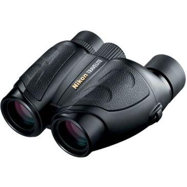 Nikon 8x25mm Travelite Compact Binoculars Save 22% Brand Nikon.