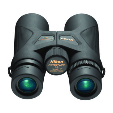 Nikon Prostaff 3s 10x42 Clamshell Binocular Brand Nikon.