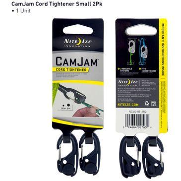 Nite Ize Camjam Small Cord Tightener Save Up To 32% Brand Nite Ize.