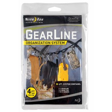 Nite Ize Gearline Organization System Save 20% Brand Nite Ize.