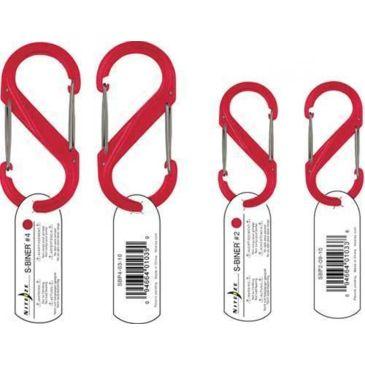 Nite Ize S-Biner Plastic Clip Sizes 2, 4 And 10 Save Up To 33% Brand Nite Ize.