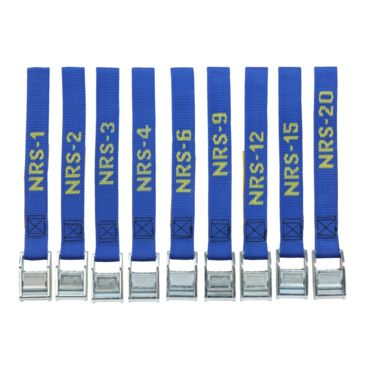 Nrs 1in Hd Tie - Down Straps Brand Nrs.