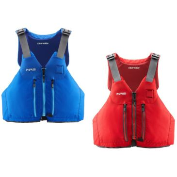 Nrs Clearwater Mesh Back Pfd Brand Nrs.