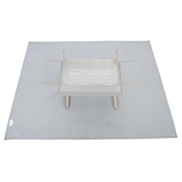 Nrs Fsp Fire Blanket For Firepan Brand Nrs.