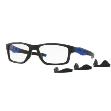 Oakley Crosslink Mnp Ox8090 Bifocal Prescription Eyeglasses Brand Oakley.