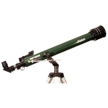 Olivon Alpha Lyra 60mm Refractor 700mm Focal Length Az-2 Telescope Save 35% Brand Olivon.