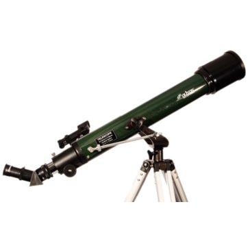 Olivon Alpha Lyra 70mm Refractor 700mm Focal Length Az-2 Telescope Save 35% Brand Olivon.