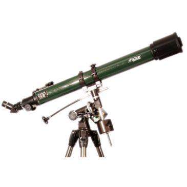 Olivon Alpha Lyra 70mm Refractor 900mm Focal Length Eq-1 Telescope Save 35% Brand Olivon.