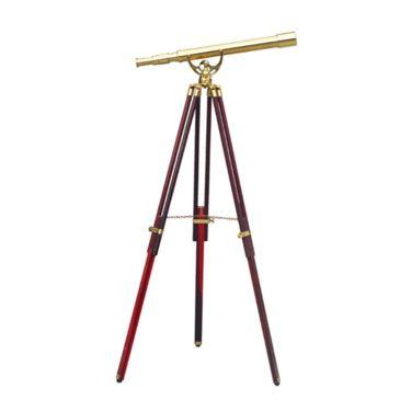 Olivon Brass 50mm Objective Lens Diameter 500mm Focal Length Telescope Save 56% Brand Olivon.