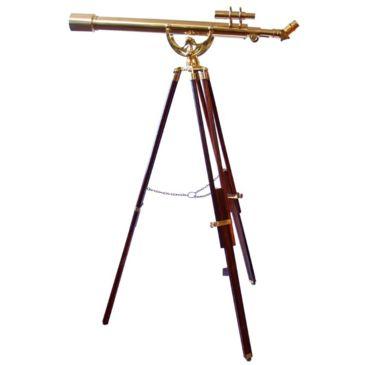 Olivon Brass 60mm Objective Lens Diameter 900mm Focal Length Telescope Save 56% Brand Olivon.