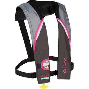 Onyx A-24 In-Sight Auto Life Jacket Save Up To 40% Brand Onyx.