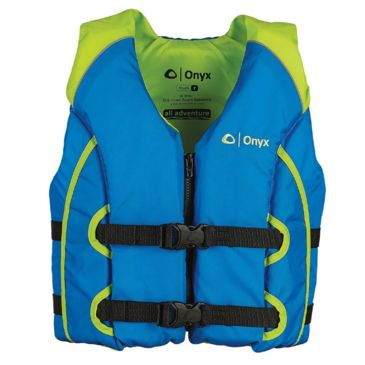 Onyx All Adventure Youth Vest Save 25% Brand Onyx.