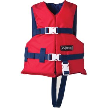 Onyx Universal General Purpose Life Jacket Save Up To 25% Brand Onyx.