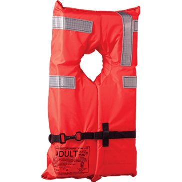 Onyx Type I Lifejacket, Adult, Commercial Save 27% Brand Onyx.