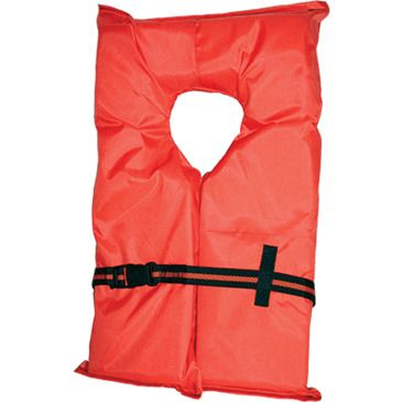 Onyx Type Ii Lifevest, Adult Save 25% Brand Onyx.