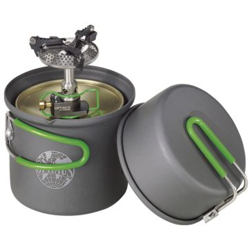 Optimus Crux Lite W/terra Solo Cookset Save 18% Brand Optimus.