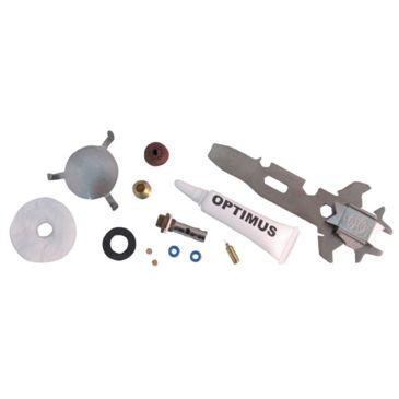 Optimus Hiker And Extensive Repair Kit Save 37% Brand Optimus.