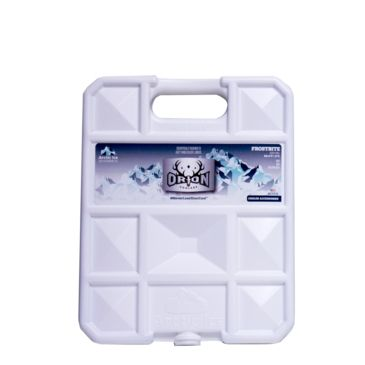 Orion Coolers Frostbite Cool Pack, -2 Degreecoupon Available Brand Orion Coolers.