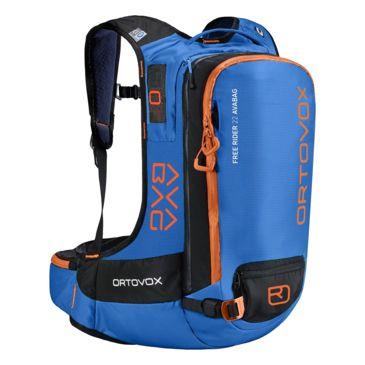 Ortovox Free Rider 22 Avabag Kitnewly Added Brand Ortovox.