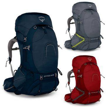 Osprey Atmos Ag 65 Backpack - Men&039;s Brand Osprey.