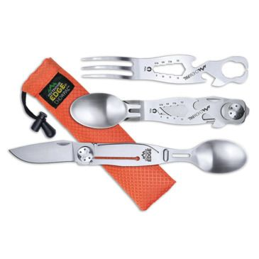 Outdoor Edge Cutlery Chowpal Mealtime Multitool Save 30% Brand Outdoor Edge Cutlery.