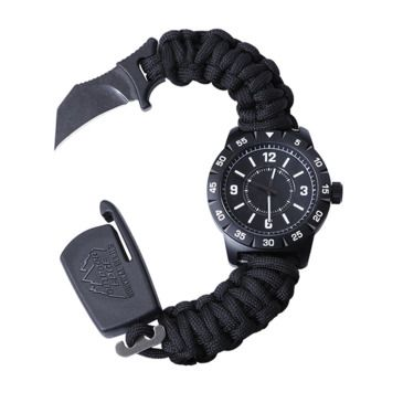 Outdoor Edge Cutlery Paraclaw Cqd Watch, Stainless Steel Save 14% Brand Outdoor Edge Cutlery.