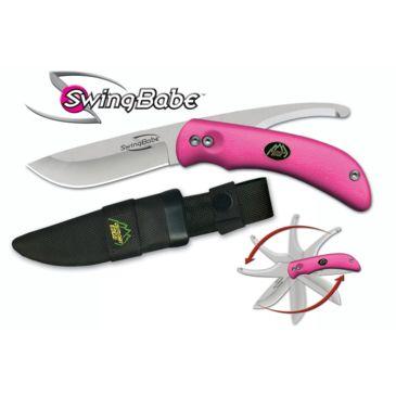 Outdoor Edge Cutlery Swingbabe Skinner/gut Hook Blade Save 38% Brand Outdoor Edge Cutlery.