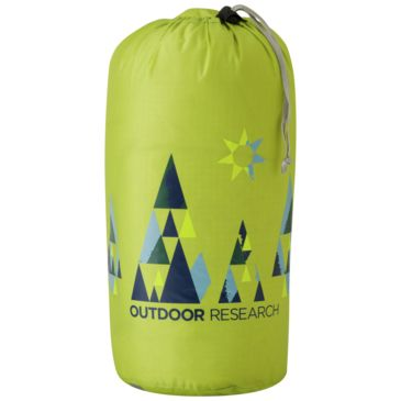Outdoor Research Graphic Stuff Sack 15l Save Up To 25% Brand Outdoor Research.