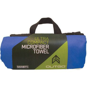 Outgo Microfiber Towel, 30 X 50 In Brand Gear Aid.