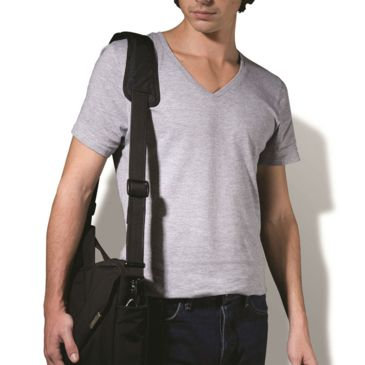 Pacsafe Carrysafe 200 Anti-Theft Shoulder Strap Brand Pacsafe.