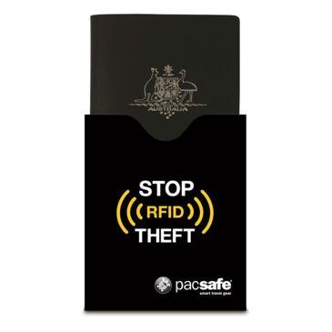 Pacsafe Rfidsleeve 50 Rfid-Blocking Passport Protector Brand Pacsafe.