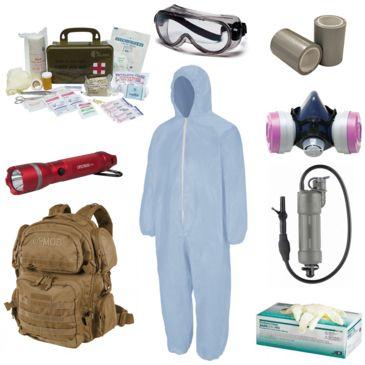 Pandemic Protection Kit Save 44% Brand Opticsplanet.