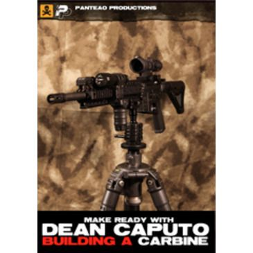 Panteao Productions Make Ready With Dean Caputo: Building A Carbine Dvd Save 67% Brand Panteao Productions.