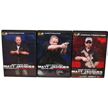 Panteao Productions Make Ready With Matt Jacques Instructional Dvd Save 13% Brand Panteao Productions.