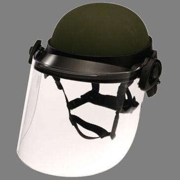 Paulson Manufacturing Universal Headband Face Shield Brand Paulson Manufacturing.