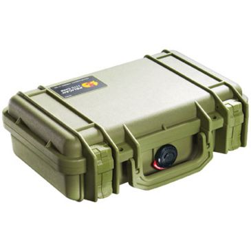 Pelican 1170 Watertight Case W/ Lid & Foam Save Up To 30% Brand Pelican.