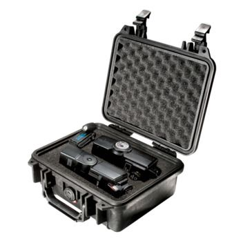 Pelican 1200 Small Protector Waterproof Case / Dry Boxbest Rated Save Up To 33% Brand Pelican.