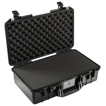 Pelican 3 Piece Replacement Foam Set For 1525 Case, Black Save 26% Brand Pelican.