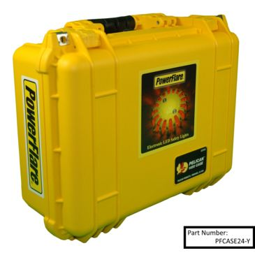 Pelican Hard Case For Powerflare Lights Save Up To $13.99 Brand Pelican.