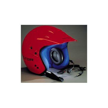 Peltor Power Boating Helmet With Communication Kit Brand Peltor.