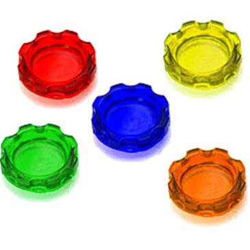 PentagonLight Molle Light Filter Kit FLM1-KIT1 **LOT OF 2**