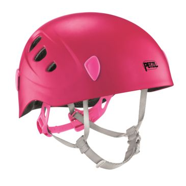 Petzl Picchu Childrens Climbing And Cycling Helmet Brand Petzl.