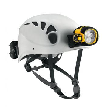 Petzl Trios Helmet 1 White Save 20% Brand Petzl.