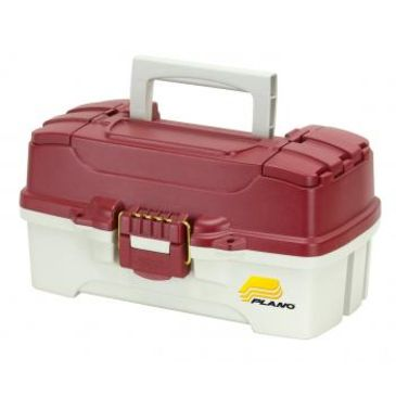 Plano Molding Tackle Box W/ Dual Top Access Save Up To 35% Brand Plano Molding.