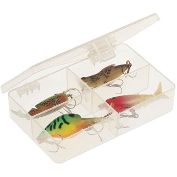 "Plano Molding Pocket Stowaway Case - 4.6"" X 2.9"" X 1"" Save Up To 45% Brand Plano Molding."