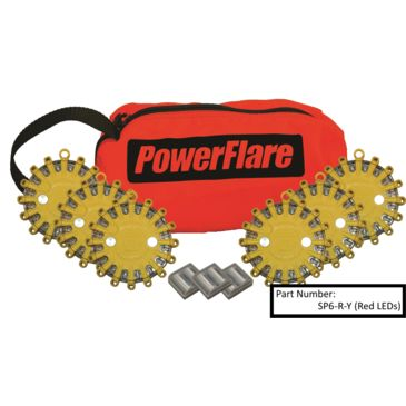 Powerflare 6-Pack Powerflare Soft Packclearance Save Up To 23% Brand Powerflare.