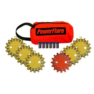 Powerflare Cone Adapter Kit Powerflare Landing Zone Kit Brand Powerflare.