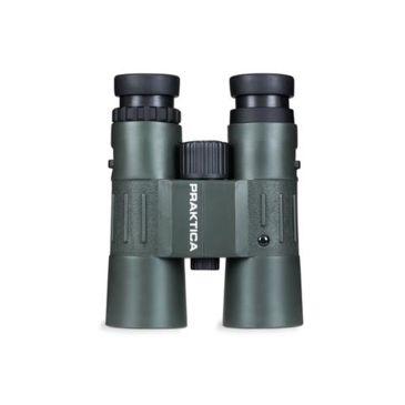 Praktica Discovery 10x42 Binoculars Brand Praktica.